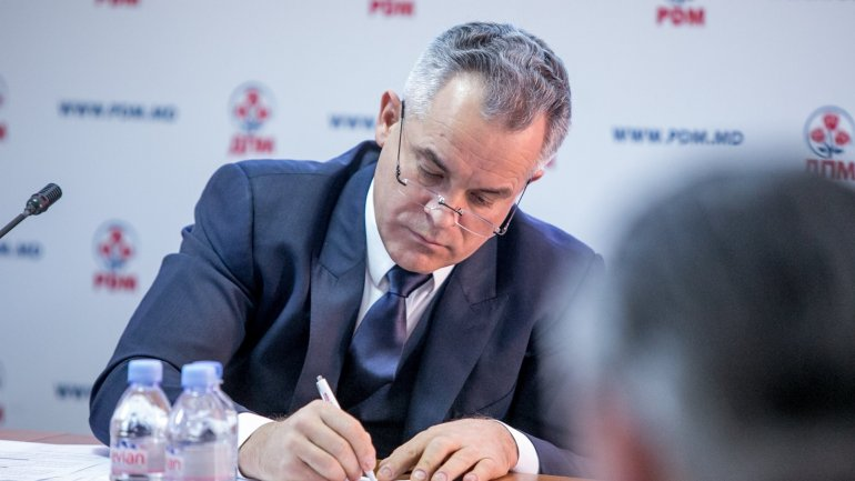 Vlad Plahotniuc solicits for Ministry of Internal Affairs to analyze domestic violence cases and find solutions