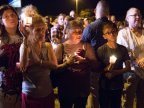 Another mass attack in America: 26 dead after gunman opened fire at Texas church
