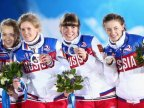 Five more Russian athletes banned from Olympics for doping