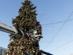 Christmas season will begin starting December 1 in Capital