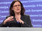 EU Trade Commissioner: Businessmen need to be informed risks, chances to enter European markets