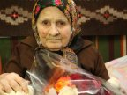 Găgăuzia's eldest resident celebrates her 103rd birthday