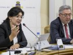 Heated City Hall meeting: Silvia Radu chastised Transport Directorate Head on 3-km 'trophy'