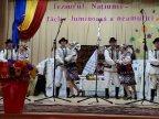 Moldova's traditions presented at concert organized for elders in Făleşti