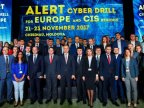 Filip at Cyber Drill Alert: Government fastens on cybersecurity and ICT boost