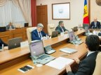 Government approved project of law for ratification of macrofinancial agreement worth 100 million euros