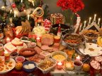Orthodox Christians preparing for Nativity Fast