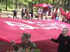 Moldova's Communists celebrate Red October 100th anniversary