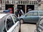 Filling Stations under inspections. Economic agents fined for illegal activity