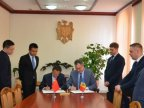 $5.7 Million Technical Assistance to Ocniţa 1 customs post and Chisinau Airport with highperforming scanners