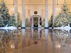 White House ready to celebrate Christmas