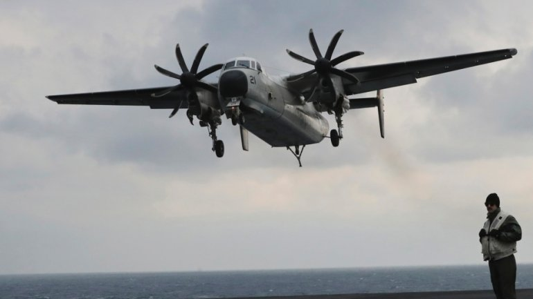 8 of 11 rescued after U.S. Navy crashed into Pacific Ocean. Searches continues