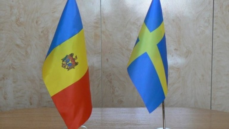 Sweden confirmed its wish to remain a trusted partner for Republic of Moldova