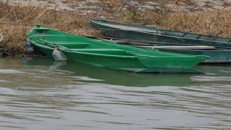 Moldovan caught illegal fishing on Romanian teritory