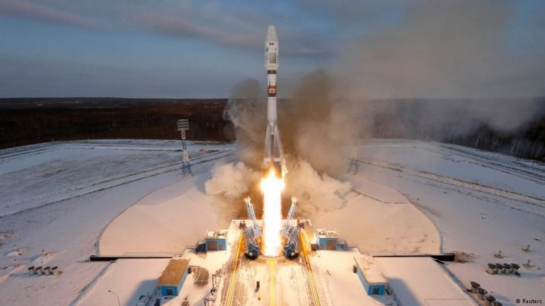 Russia cannot contact Meteor-M satellite launched from Vostochny Cosmodrome
