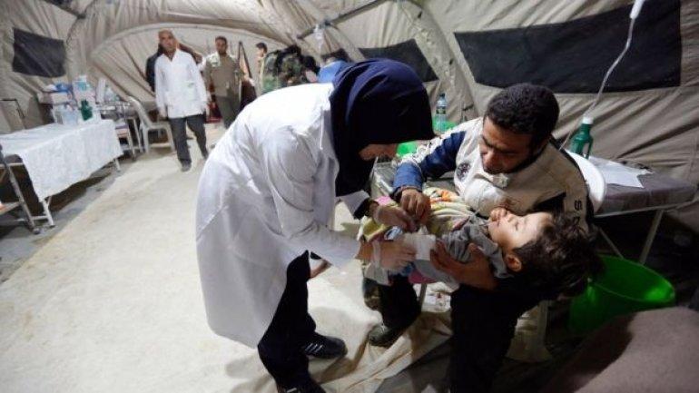 Iran devastating earthquake left behind 430 deaths, 7 000 injured and 70 000 seeking shelter