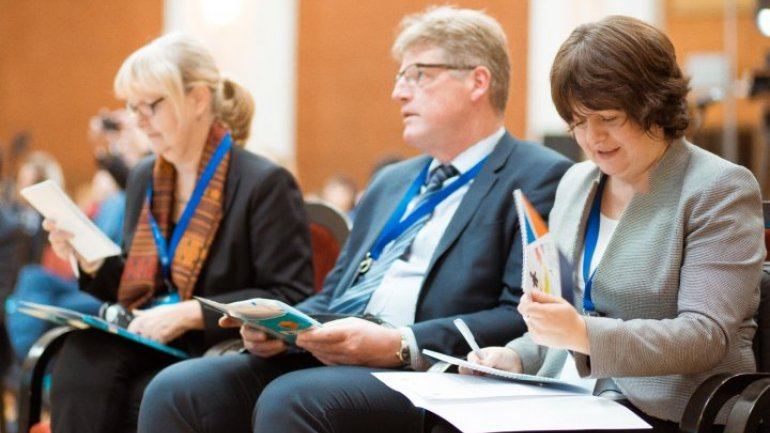 Over 20 countries from Eastern Europe and Central Asia gather forces to develop public services