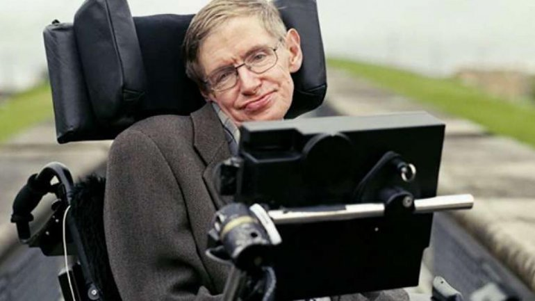 Stephen Hawking warns that Earth has less than 600 years left