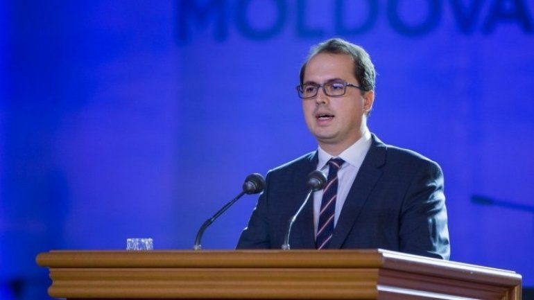 Andi Cristea, PAC Co-president: Moldova's advancing on good way and should keep so