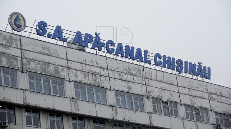 S.A. Apa-Canal Chisinau launched pilot project. Everyone will pay only for the amount of water they consumed