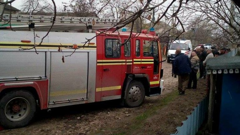 New Details! 7-year-old child found in a well from Telenești was SHOT