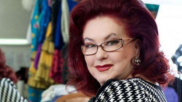 Romanian Actress Stela Popescu passed away at 81