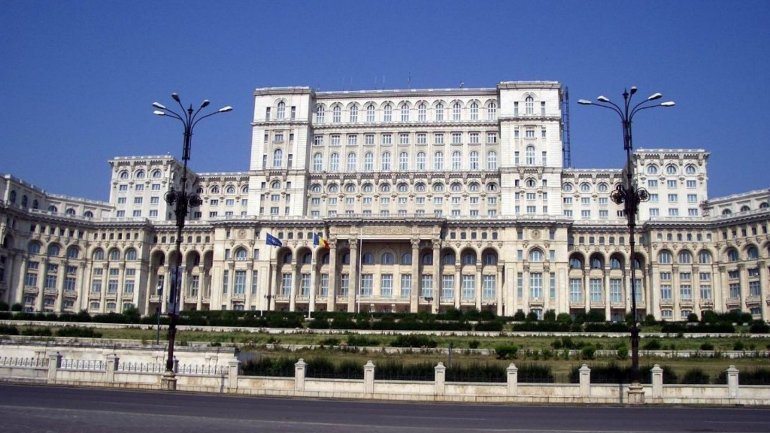 Bucharest hosts reunion of Commission for European Integration Romania - Moldova