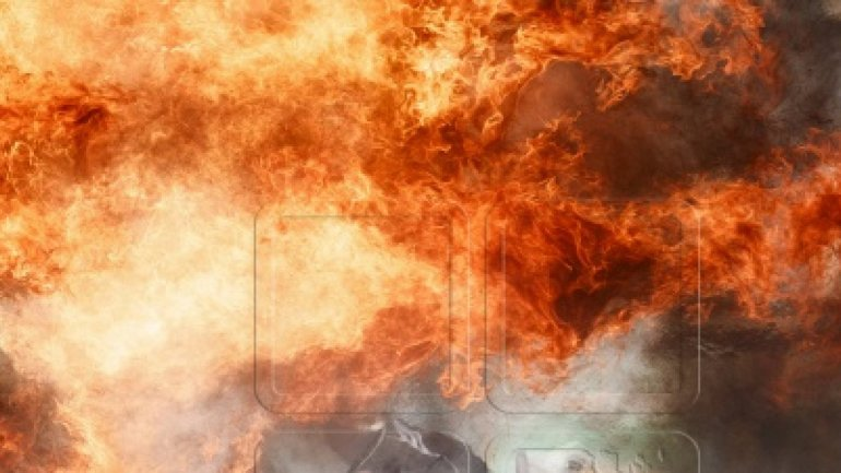 New details on house fire burning three kids alive in Glodeni district (graphic video)
