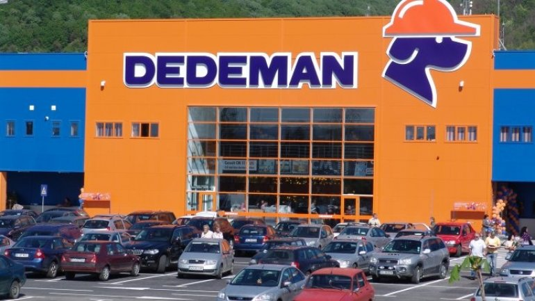 Further decision on Dedeman issue discussed in Chisinau Municipal Council meeting