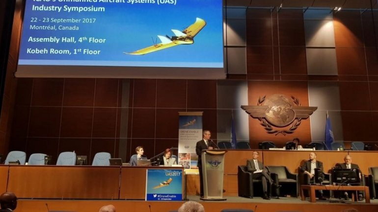 Republic of Moldova will implement EU laws for unmanned aircrafts
