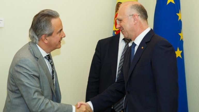 BERD supports Moldovan government in electricity, railway and solid garbage projects