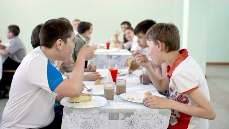 Education Ministry to bring about changes in schools' alimentary services