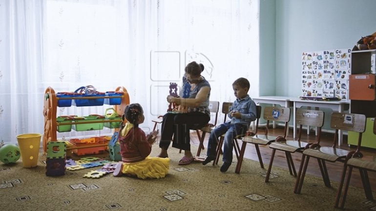 Kindergarten teachers from Capital might receive free housings in dormitories