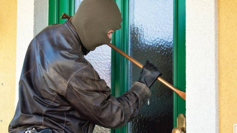 Break-ins in Glodeni. Families suffered at hands of burglars