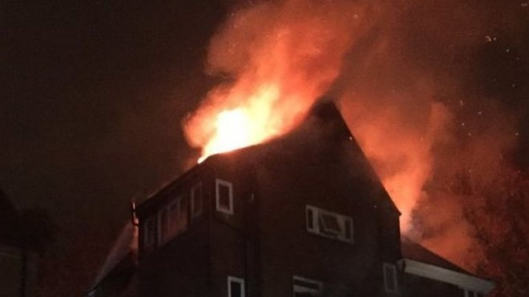 Fire in Hampstead took life of a woman and left 20 others seeking refuge