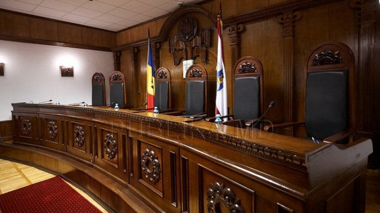 Constitutional Court rejected communist party's proposal, National Bank's decisions can't be annulled by Court