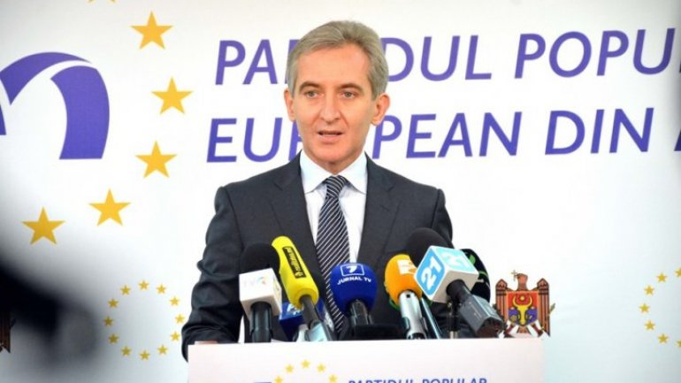 Iurie Leancă: People have not supported Chirtoacă, but were simply against Socialists