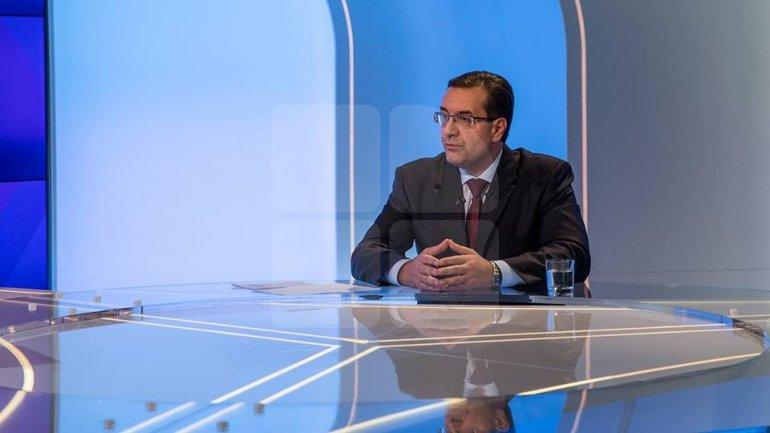 Marian Lupu: Measures will be taken to stop anti-European propaganda