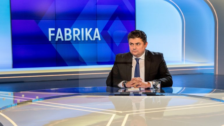 Octavian Calmîc: We expect a raise in foreign investments starting next year