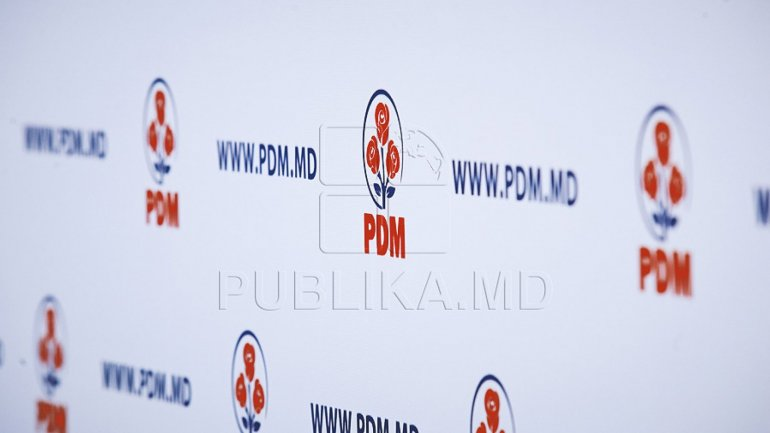 PDM to set new priorities underpinning Government and Parliament works in 2018