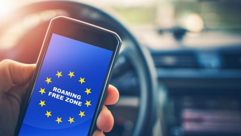 Moldova citizens might soon get rid of roaming in EU, Ukraine and Georgia