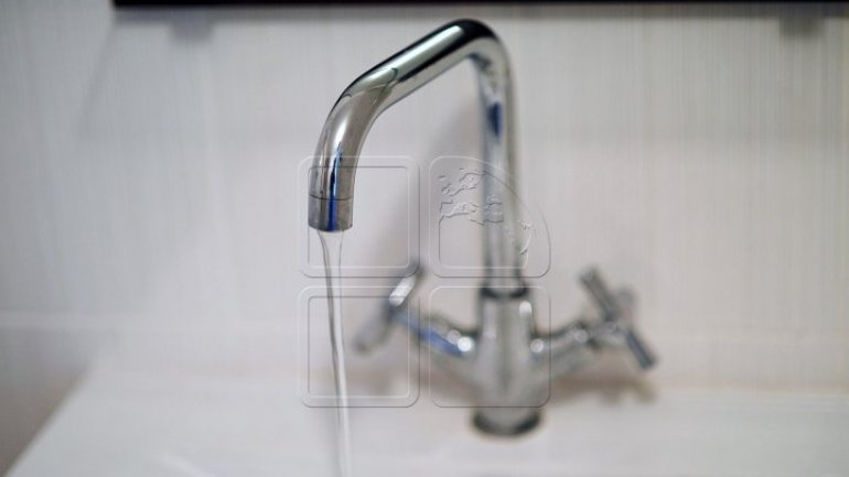 Locals in capital to remain without tap water on Tuesday