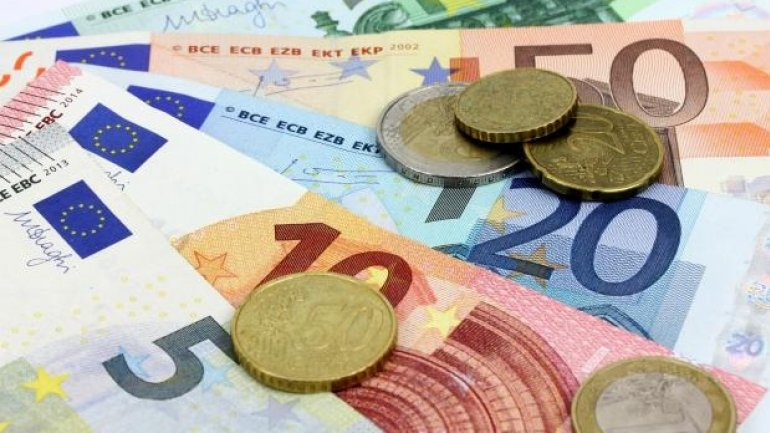 More euros than rubles sent home by Moldovan expats