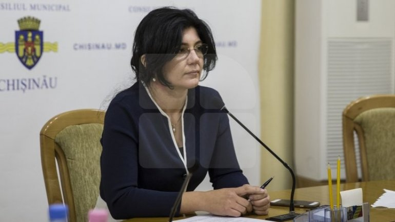 Silvia Radu created group to elaborate anti-corruption plan for 2018 - 2020