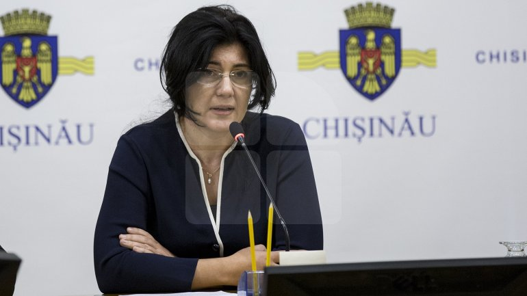Silvia Radu: Everyone is Replaceable. If you cannot solve a basic problem then resign