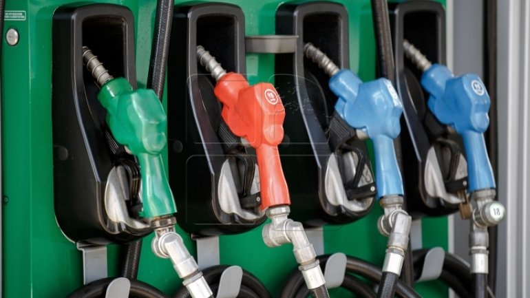 Frauds and tax evasion discovered at Gas stations from Moldova