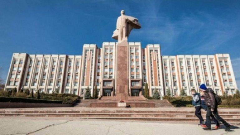 Transnistrea wishes to open new Customs in Bâcioc village, despite foreign criticism