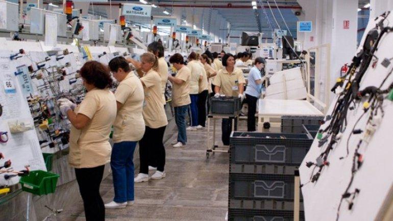 Free Economic sub-zone Causeni will be modernized in 2018