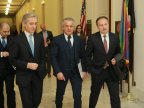 Vlad Plahotniuc met with multiple American officials during visit to United States