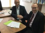 France signed agreement to develop transplant in Republic of Moldova